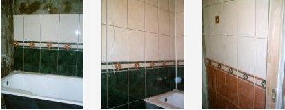 Ремонт ванных комнат и санузлов в Белгороде